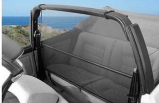 Volkswagen golf cabrio, deflector de aire !!