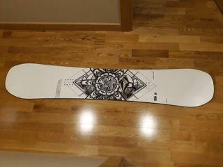 TABLA SNOWBOARD VIMANA MOTHERBRAIN 156