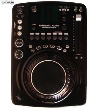 American Audio mp3 flex