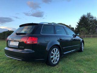 Audi A4 Avant miltitronic 2.0 TDI
