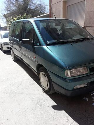 Fiat Ulysse 1997