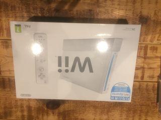 Nintendo Wii, Wii fit, cargador y mandos
