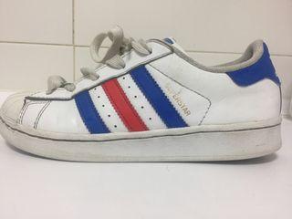 Zapatillas Adidas Niño/niña talla Europa 34
