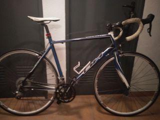 Bicicleta Carretera BH Zaffire