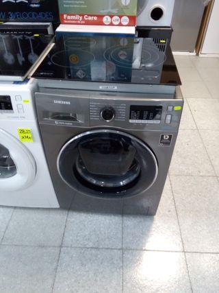 Lavadora Samsung 9kgs
