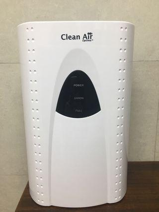 Deshumidificador Clean Air Optima