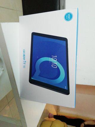 tablet Alcatel de 10 pulgadas