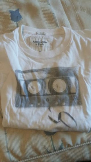 Camiseta ABERCROMBIE&FITCH