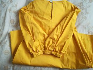 Vestido Zara T 10