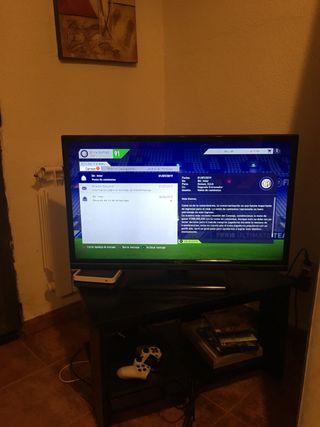Televisión 32 pulgadas, HD