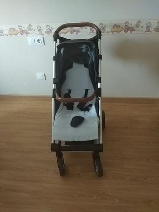 silla de paseo marca nutsy