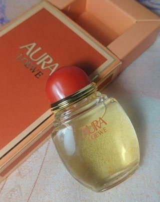 perfume AURA de LOEWE