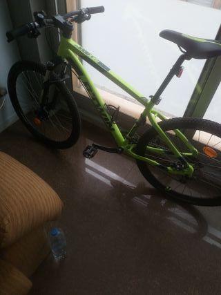 Bicicleta btt, Bitwin (rockrider 520).
