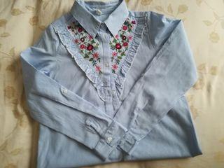 Camisa Primark T 10/11