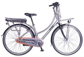 Bicicleta eléctrica Cargo by Ryme