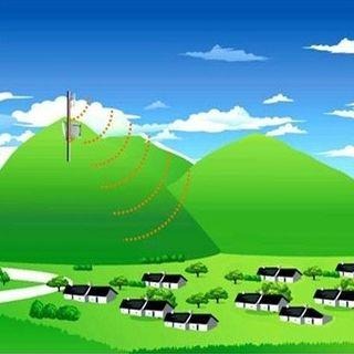 Repetidor Amplificador Señal GSM