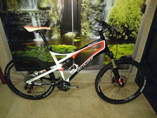 Bicicleta Specialized Epic