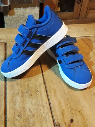 Zapatillas Adidas niño/a 29