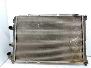 3945281 radiador renault megane i
