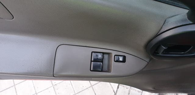 Nissan Cabstar 2009