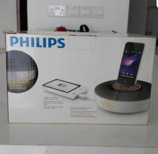 Base Philips para iPod & iPhone