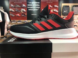 d3415e1b4b1 Zapatillas Adidas Rojas de segunda mano en la provincia de Valencia ...