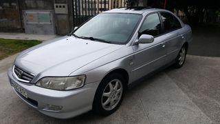 Honda Accord 2.3 vtec