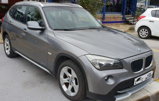 BMW X1 SDRIVE 143CV 2011