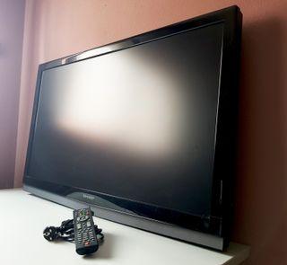 Televisor LCD 43 PULGADAS