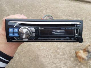 radio alpine cde 113bt