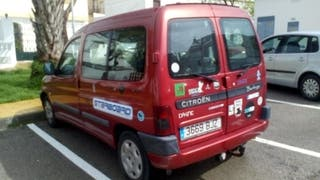 Citroen Berlingo 2001 1.6 gasolina