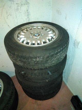 Ruedas BMW