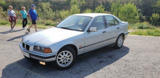 BMW 325 TDS 150 CV IMPECABLE