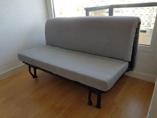 Sofá cama 1,40 X 1,90 muy cómodo