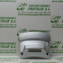 Carcasa luz portamatricula Piaggio X8 125