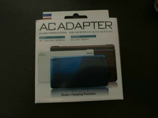 Cargadores Nintendo AC Adapter 3ds
