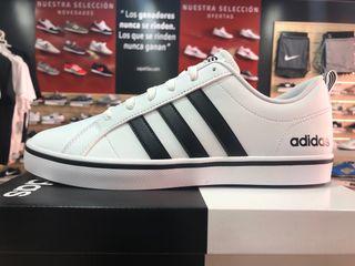 Zapatillas adidas blancas courts