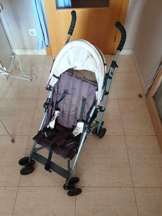 silla paseo niñ@