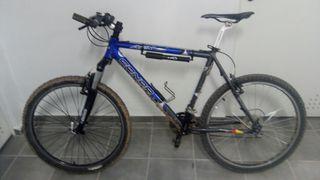 Bicicleta conor 26 pulgadas (precio negociable)