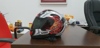 casco shoei talla L