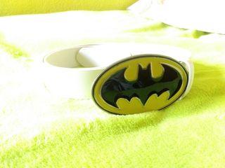 Cinturón Batman