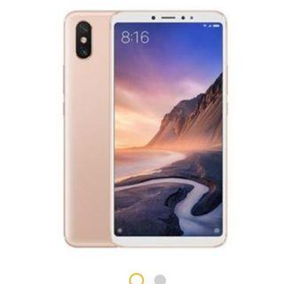 Xiaomi note 5 edición oro seminuevo
