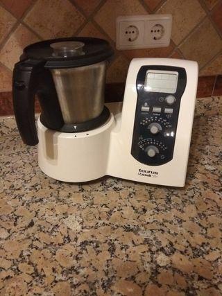 Robot de cocina Taurus mycook