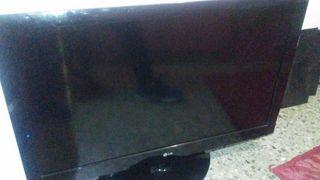 vendo televisión LG de 42 pulgadas led