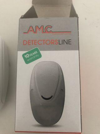 Detector Doble Tecnologia Nuevo