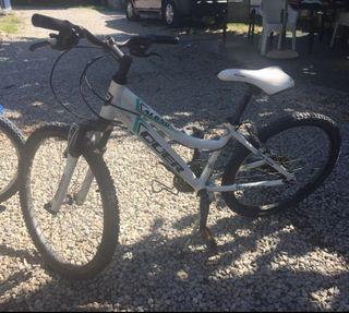 """Bicicleta de 24 """""""