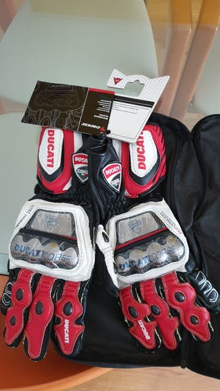 guantes Dainese Ducati