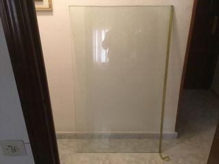 Plancha de cristal