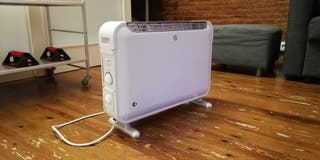 Convector Electrico Equation DL15 TURBO TIMER