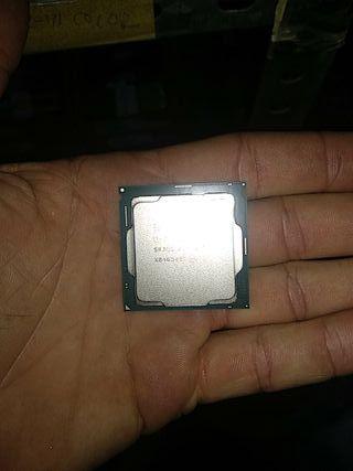 microprocesador I7-8700